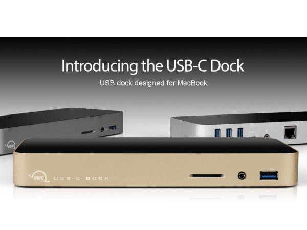 USB-Cdock