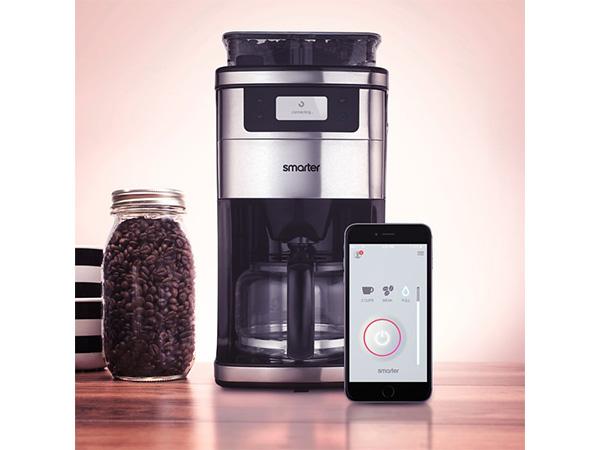 smartercoffeemaker