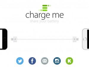 ChargeMeOn