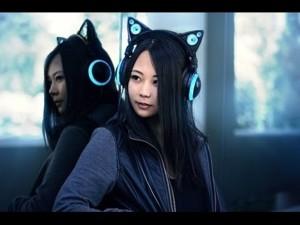 Axent Wear Cat Ear Headphones4