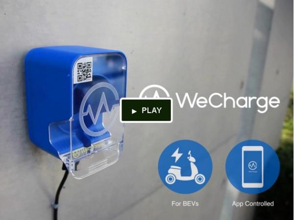 WeCharge