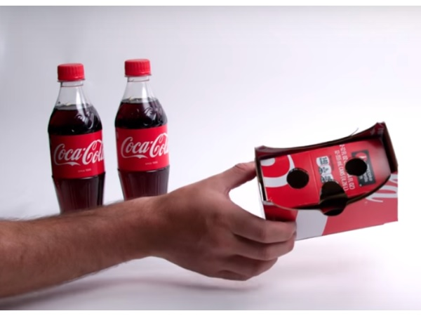 Coca-ColaVRviewer