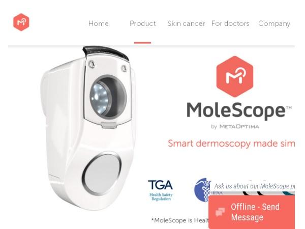 Molescope4