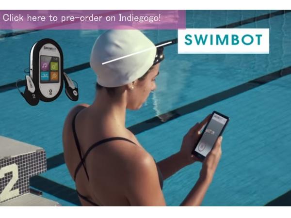 Swimbot