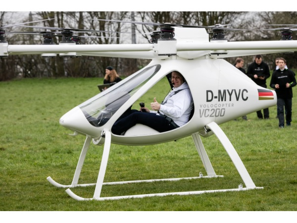 Volocopter3