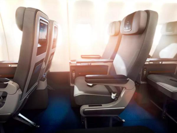 LufthansaがAirbnbで貸出しているスペース
