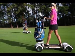 GolfBoard - 2
