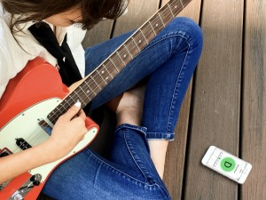 Fender Tune2