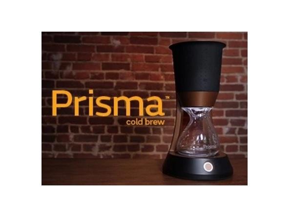 PrismaColdBrew