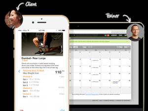 trainerize-software-client-calendar