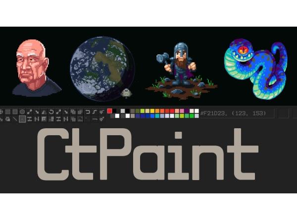 CtPaint