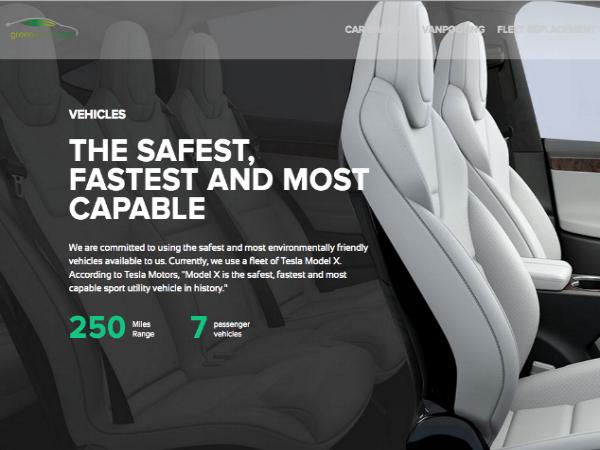 バンプールとカーシェアリングを融合させたモビリティサービス「Green Commuter」
