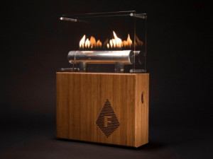 Fireside Audiobox - 1