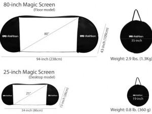 Magicscreen - 2