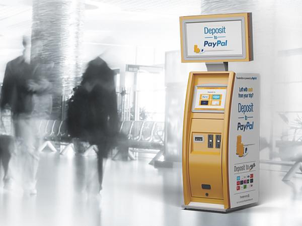 外貨を電子マネーに換金できる「Travelersbox」