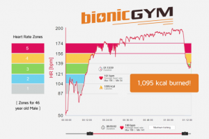 BionicGym - 3