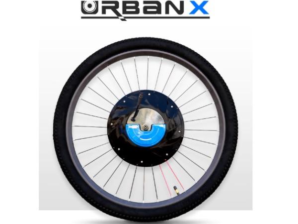 UrbanX2
