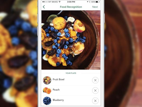 ヘルシーな食を共有し合う画像SNS「KaleKam」