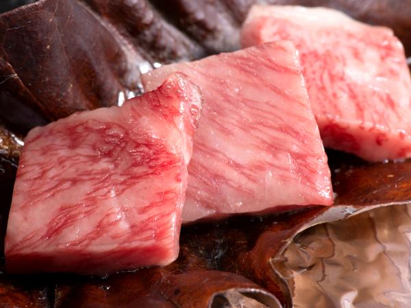 焼き加減が意外に難しいステーキ