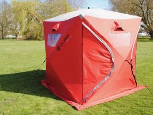 Qube Tents - 1