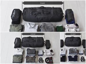 The Adjustable Bag - 2