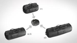 The Adjustable Bag - 3