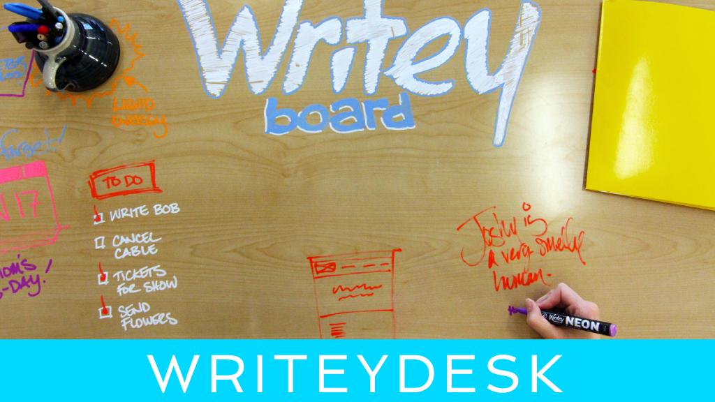 WriteyDesk-1