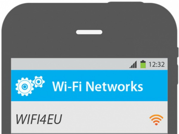 EUのイニシアチブ「WiFi4EU」