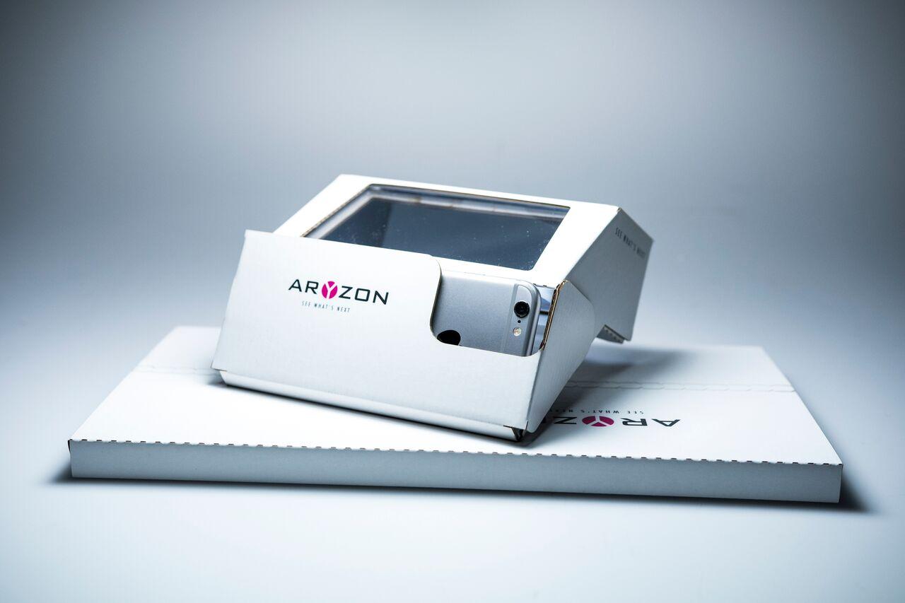 Aryzon-2