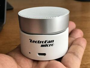 LectroFan micro-2